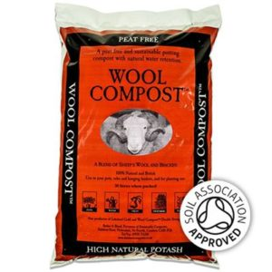 Dalefoot Wool Compost